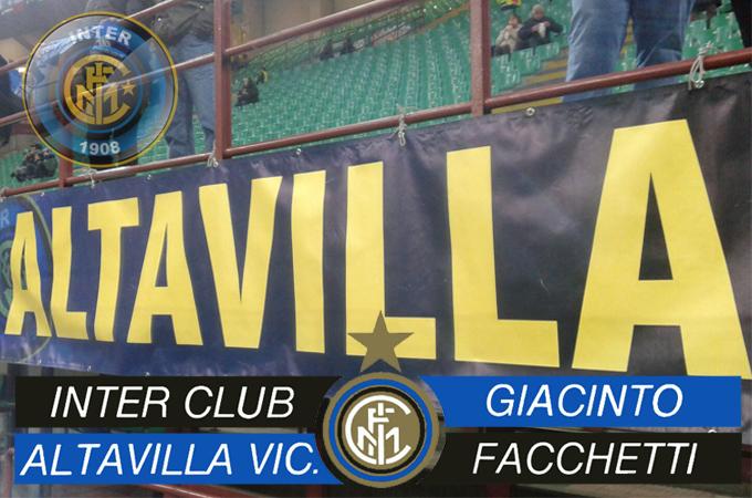Inter Club Altavilla